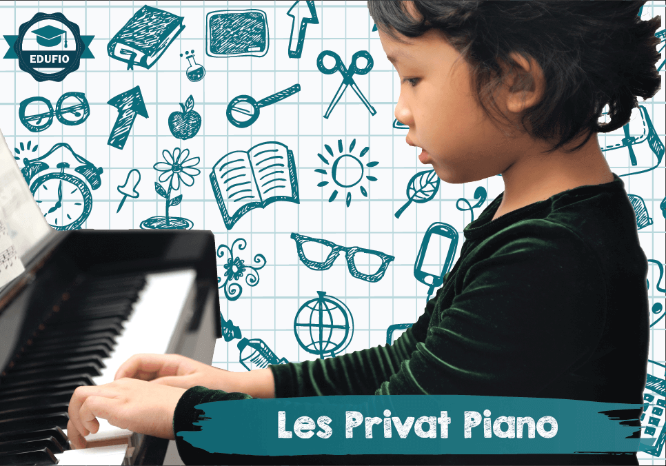 Les Privat Piano Jogja