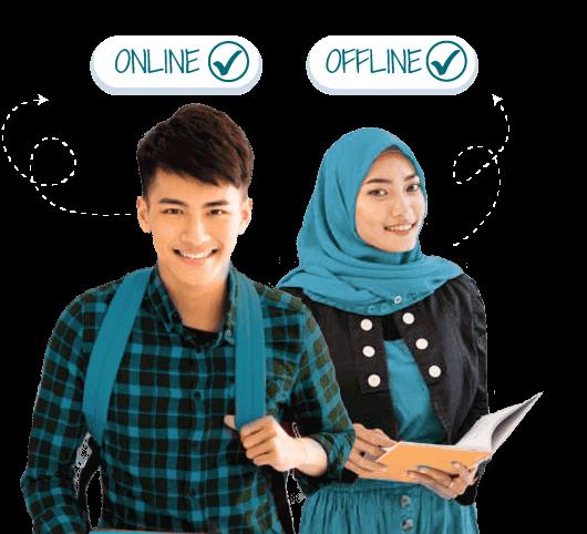 Les Privat Online Offline Jogja