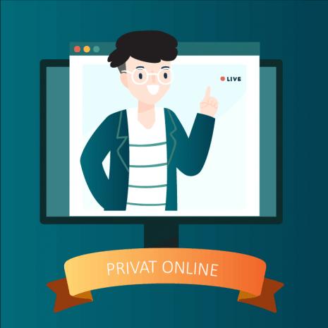 Privat Online Jogja